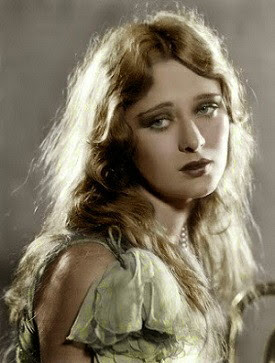 Dolores Costello , languidez TOTAL