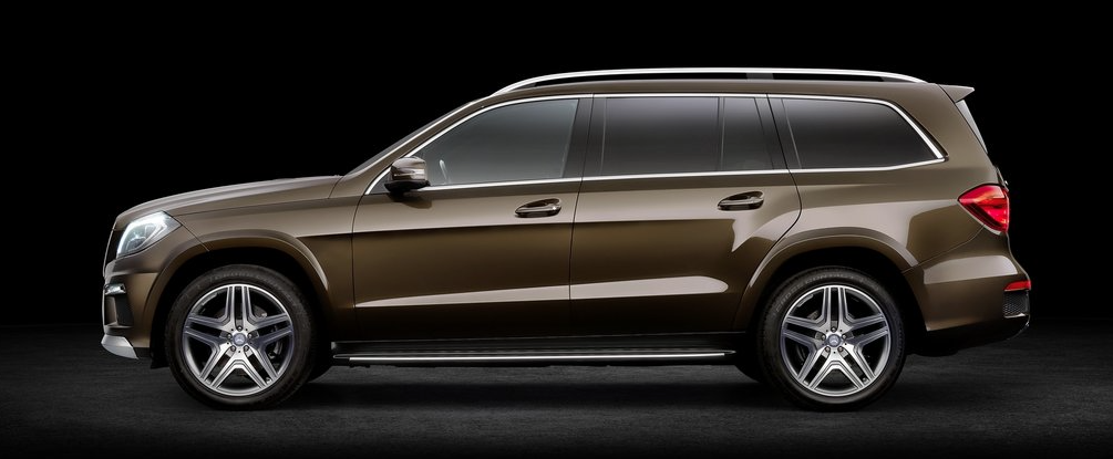Large Luxury Suv Sales In Canada April 2014 Ytd Good