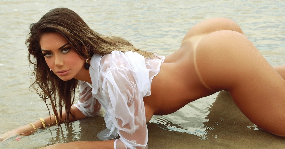 Graciella Carvalho Linda Quase Nua Na Pagina Mulheres