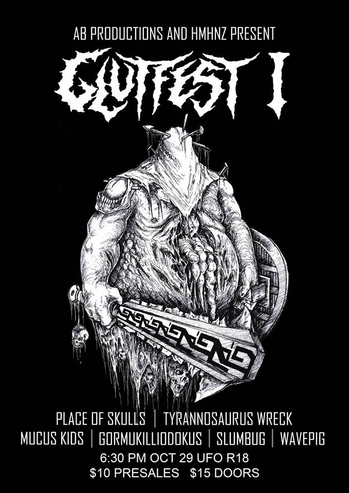 GlutFest 1