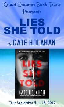 Cate Holahan: here 9/17/17