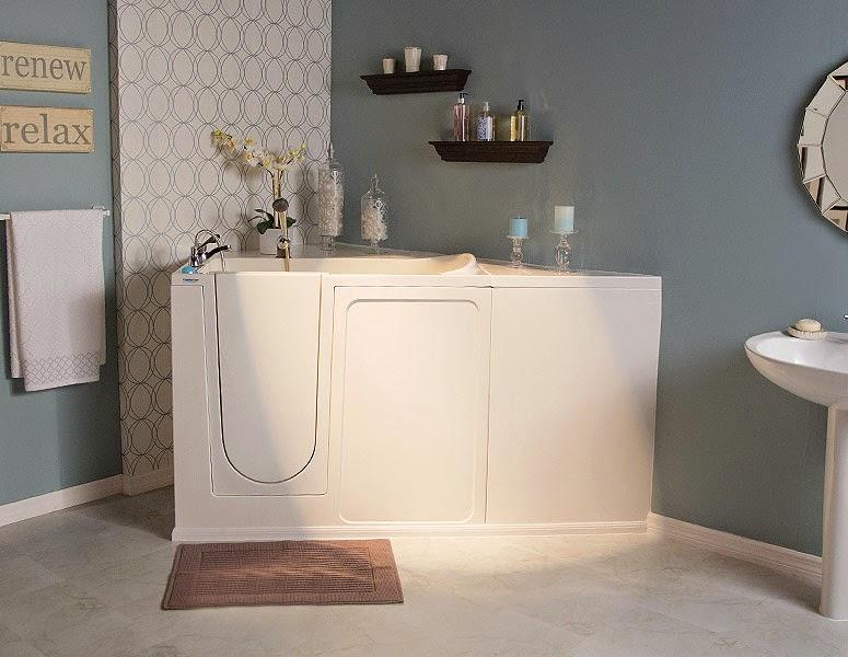 premier care, walk-in bathtubs