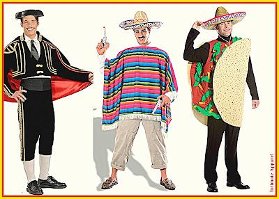 Cinco De Mayo Costumes for Men