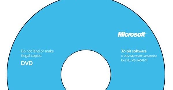 windows 8 retail x86