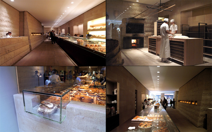 Nemm Design Lifestyle Commercial Chic Bakeries Around
