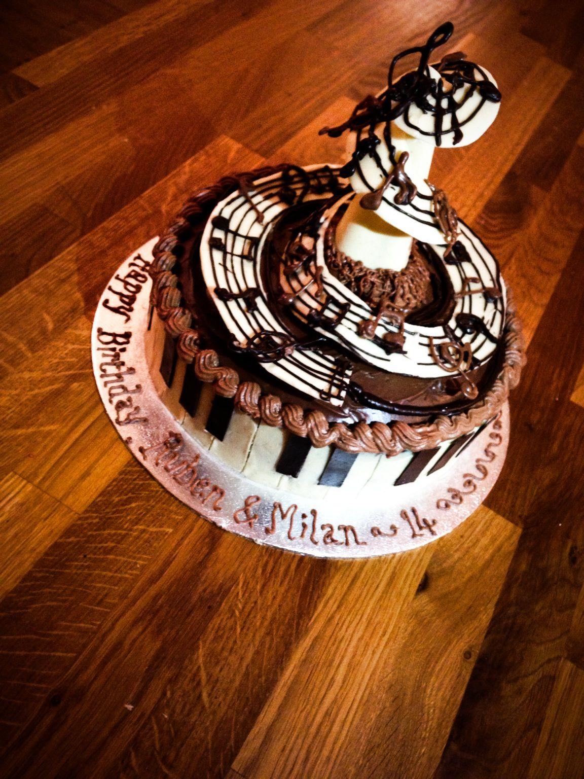 Cakes Brighton Victoria
