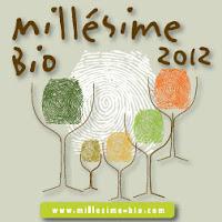 Salone Millésime Bio 2012