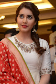 Rashi Khanna photos at Santhosam awards event-thumbnail-5