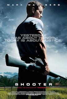 Shooter (2007) Hindi Dual Audio BluRay   720p   480p