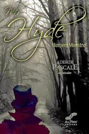 MR. HYDE - HOMEM MONSTRO