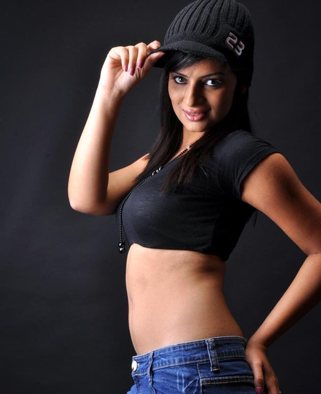 Desi Girls Pictures and Wallpapers: South indian glamour actress ...
