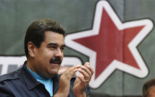 Porque Chile tiene memoria, Fuera USA de Venezuela