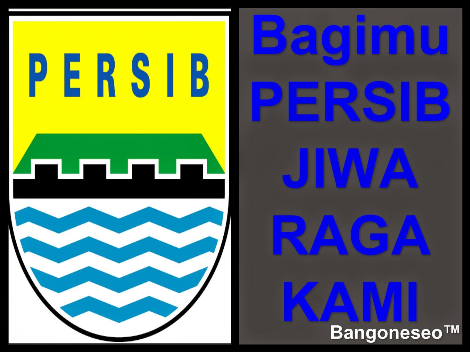 PT PBB Mematenkan Nama dan Logo PERSIB