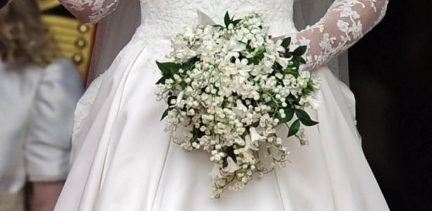 decoracao casamento william e kate:Buques De Novias