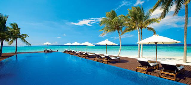 Remportez un séjour pour deux personnes aux Maldives