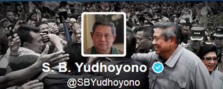 Susilo Bambang Yudhoyono (SBY) Akan Membuat Akun Facebook