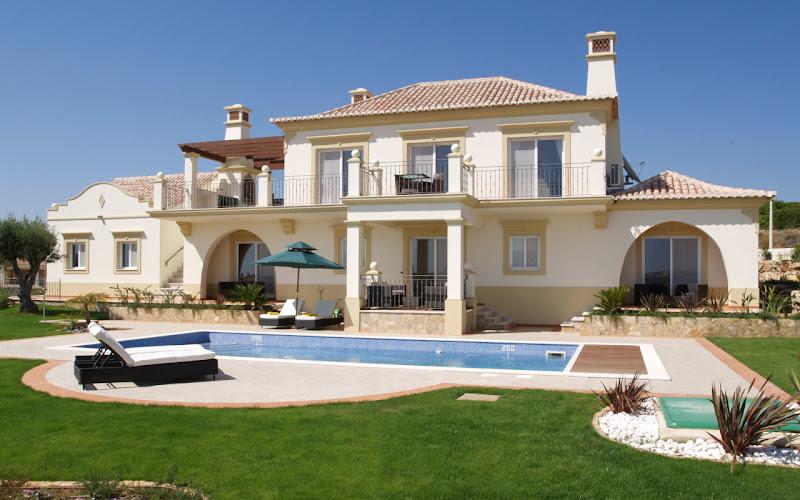 Villas de luxe Espagne title=