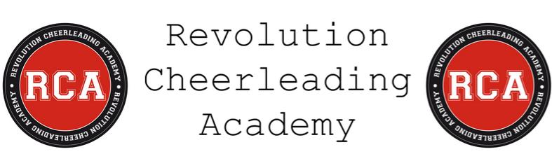 Revolution Cheerleading Academy
