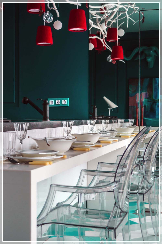 10 moderne kjøkken som alle hjem chef ville misunne   interiør ...