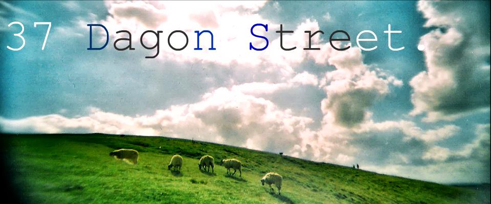 37 Dagon Street.