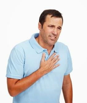 obat sesak nafas | Penyebab sesak nafas