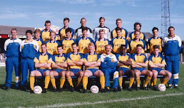 Mansfield Town 1991/92