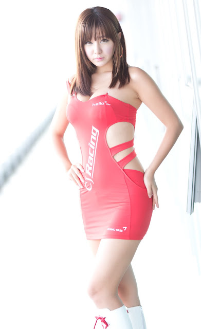 3 Ryu Ji Hye - CJ SuperRace 2012 R1-very cute asian girl-girlcute4u.blogspot.com