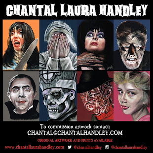 Click here to visit Chantal Handley's Website
