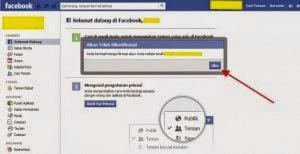 Cara Membuat Facebook Selesai Akun Siap Digunakan