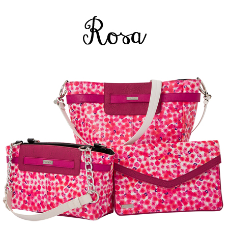 Miche Rosa Collection available at MyStylePurses.com