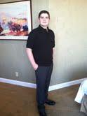 Max Wallack Age 16