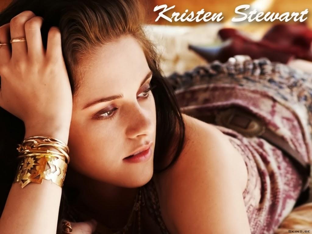 ����� ����� ������� Kristen Stewart ���� �� 7 ���� �������