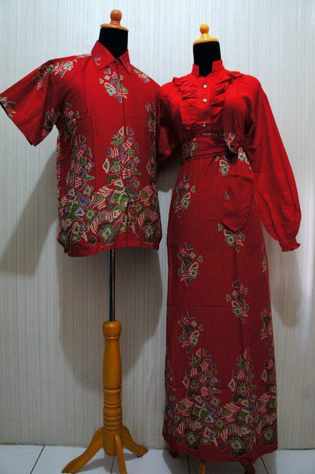 October 2012 Baju Grosir Jogja Baju Batik Sarimbit