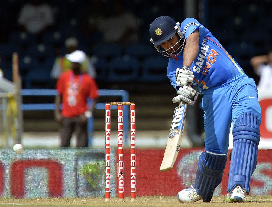 Rohit-Sharma-48-Runs-India-vs-Srilanka-Tri-Series-2013