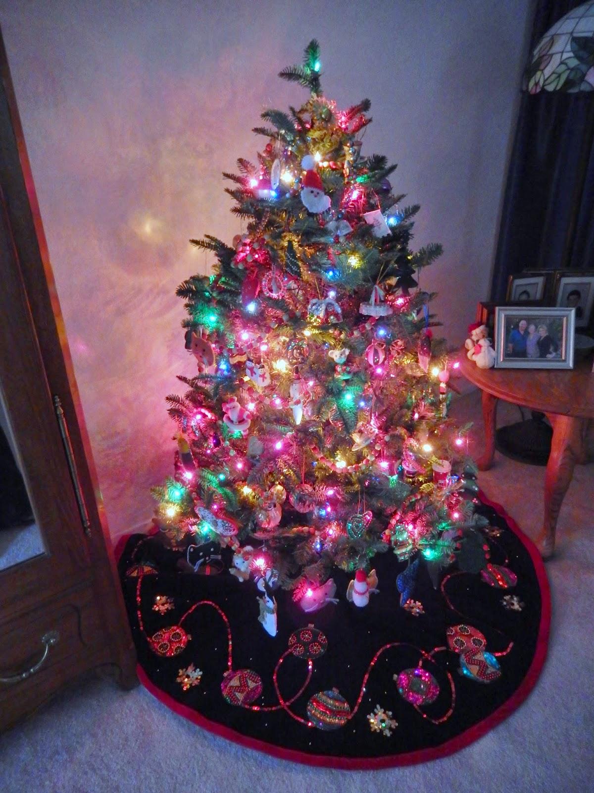 Christmas%2BTree%2B2014 Weight Loss Recipes Christmas Tree Trimming Treats