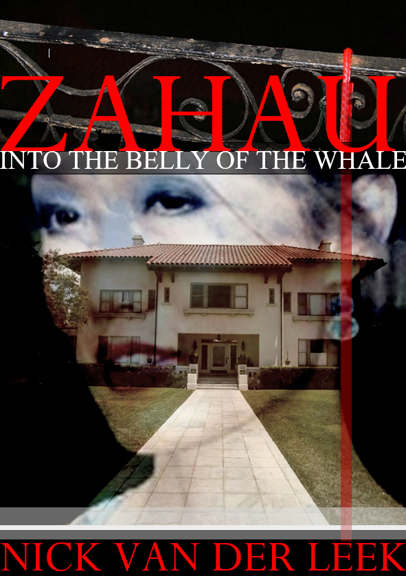 ALL NEW! THE DEFINITIVE NARRATIVE ON THE MURDER OF REBECCA ZAHAU. AVAILABLE EXCLUSIVELY ON AMAZON K