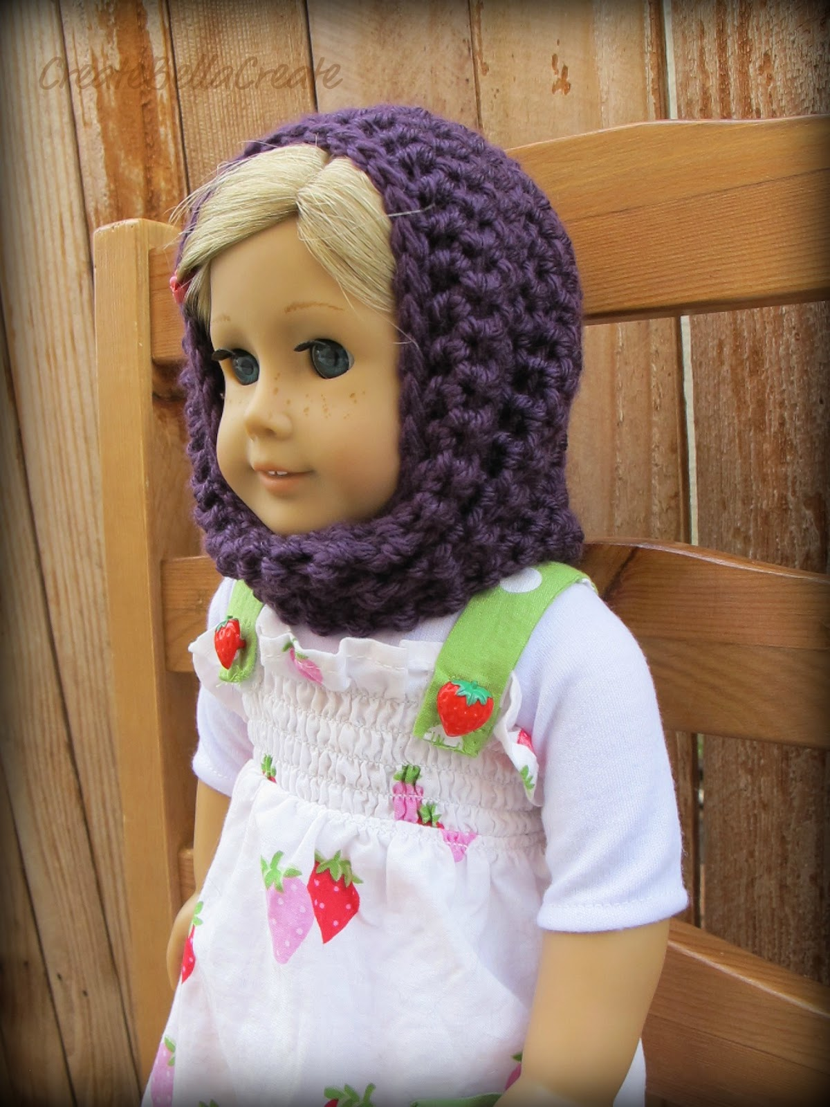 createbellacreate: Crochet Pattern: Convertible Cowl for ...