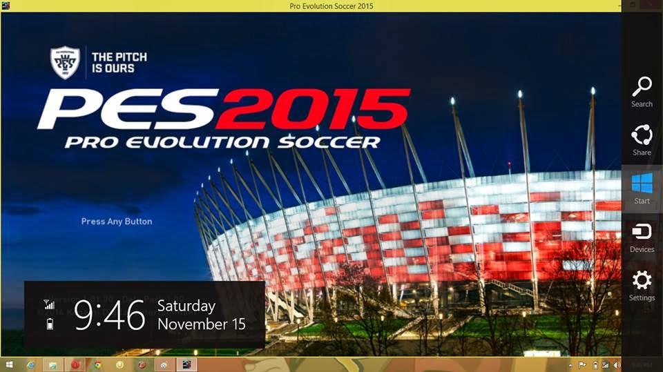 Link Download Game PES 2015 Untuk PC Full Version ISO Terbaru - FULL ...