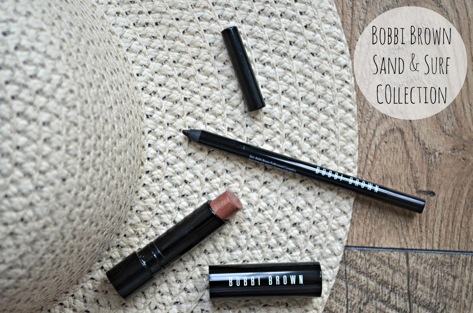 Bobbi Brown Sand & Surf Collection