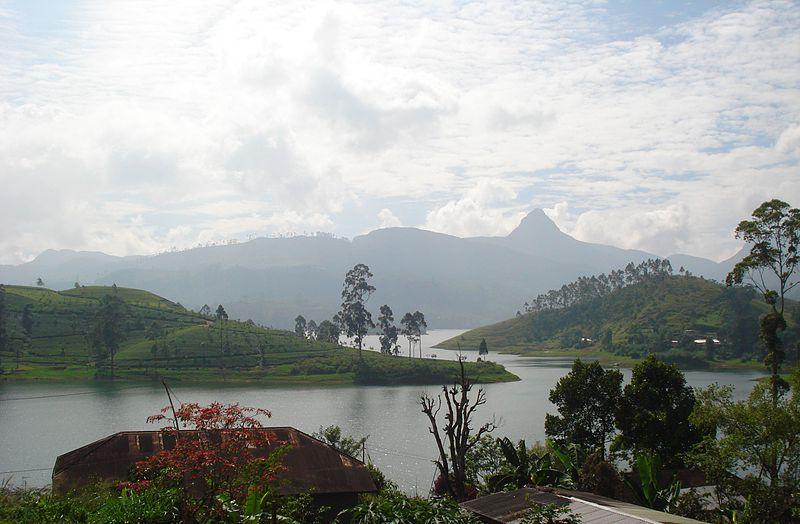 Adams Peak Natural Images, Srilanka