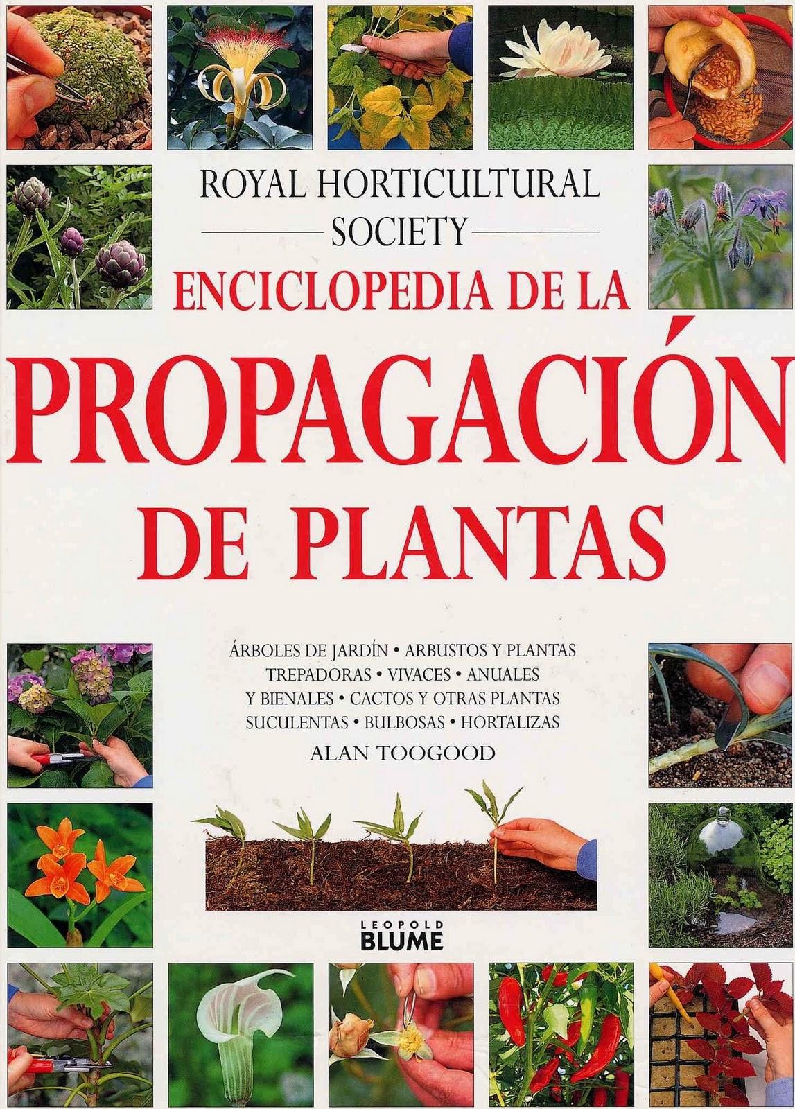 F p agraria marzo 2011 - Libros sobre jardineria ...