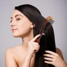 Rambut Panjang Sehat