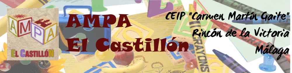 AMPA El Castillon