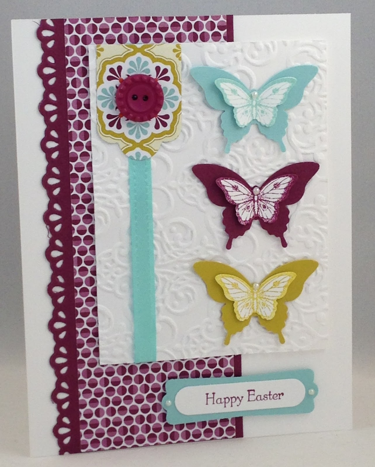 Stampintx stampin up easter and butterfly card ideas stampin up easter and butterfly card ideas negle Choice Image