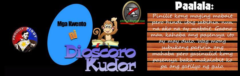 Mga Kwento ni Dioscoro Kudor
