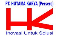 Lowongan Kerja BUMN PT Hutama Karya (Persero) - Juli, Agustus 2013
