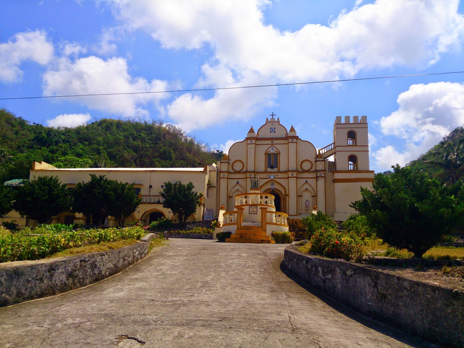 St. Joseph Church, South Batan, Batanes
