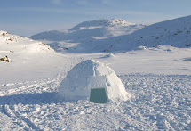 Motivational Moment Snow Move Alaska