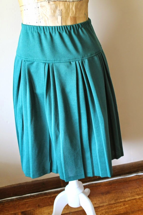 Vintage fifties skirt
