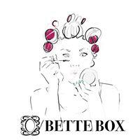 Yhteistyössä: Bette Box